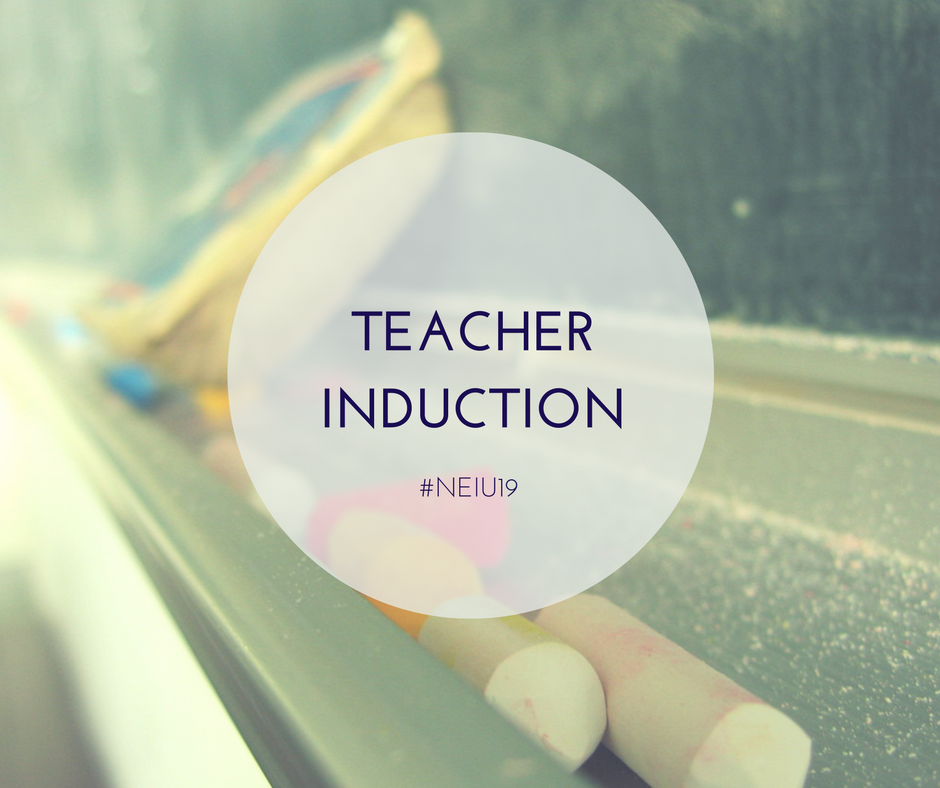 teacher induction