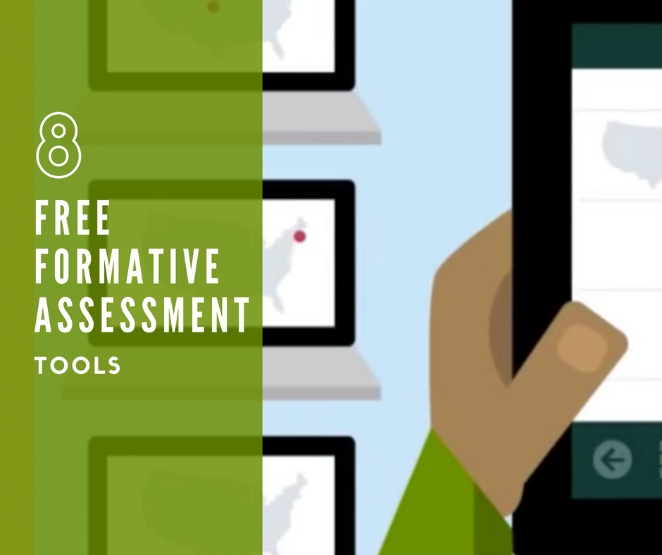 free formative assessment tools