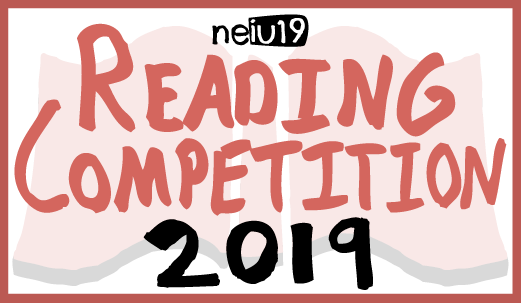 2019 Reading Competition