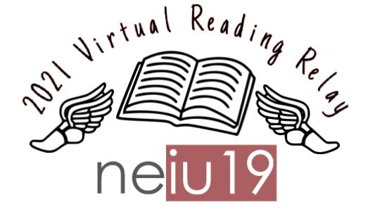 2021 Virtual Reading Relay